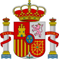 Spanish Coat of Arms, Spain